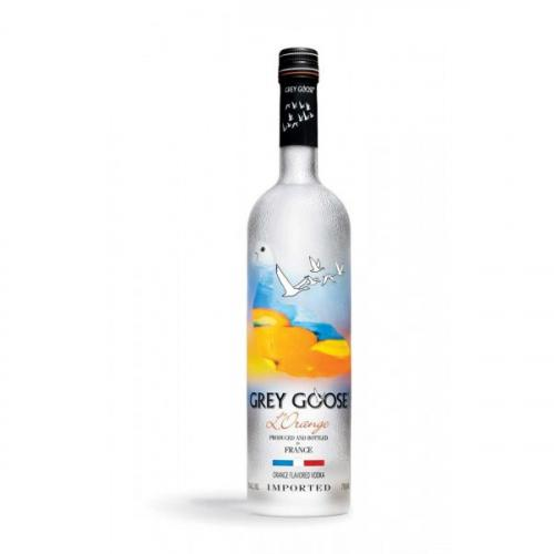 Grey Goose L'Orange von Grey Goose