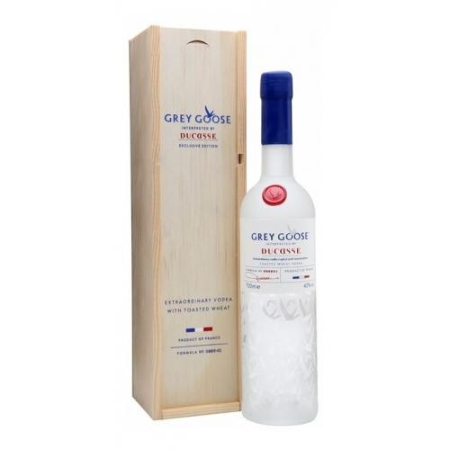 Grey Goose Vodka Ducasse Exclusive Edition von Grey Goose