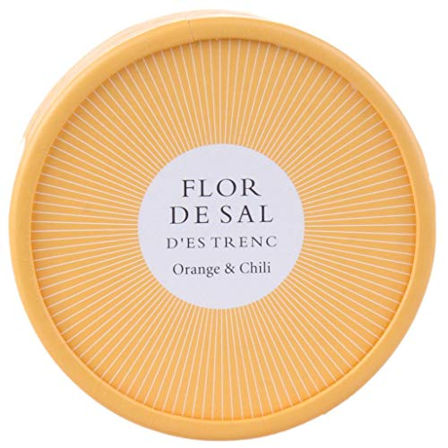 Flor de Sal mit Orange & Chili von Gusto Mundial