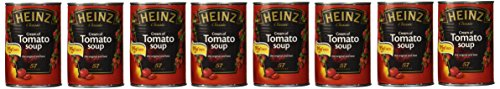 Heinz Soup, Cream of Tomato, 13.2 -Ounce Cans (Pack of 8) von HEINZ