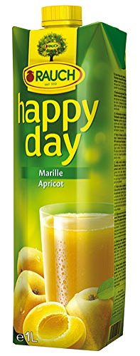 Happy Day Marille, Tetra - 1L - 4x von Happy Day