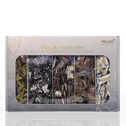 Selection Box von Hellma