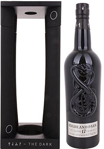 Highland Park Dark Runes Single Malt Whisky (1 x 0.7 l) von Highland Park