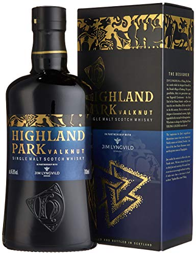 Highland Park Valknut Single Malt Whisky (1 x 0.7 l) von Highland Park