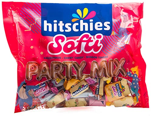 Hitschler Bunter Party Mix 375g von Hitschler