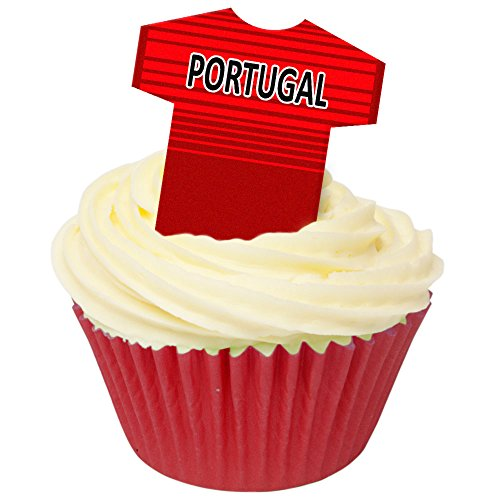Portugal von Holly Cupcakes