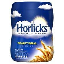 Horlicks Malted Food Drink 500G von Horlicks