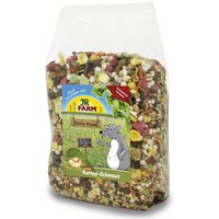 JR Farm Ratten-Schmaus - 2,5 kg von JR Farm