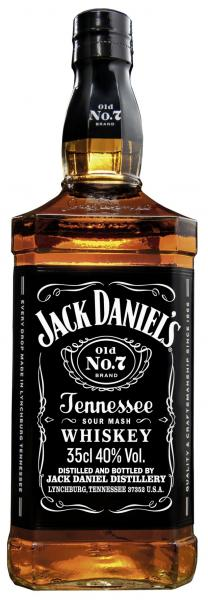 Jack Daniel's Old No. 7 Tennessee Whiskey von Jack Daniel's