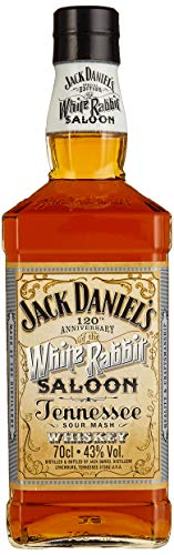 Jack Daniel's White Rabbit Saloon Edition 120TH Anniversary Edition von Jack Daniel's