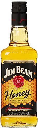 Jim Beam Honey Whiskey Likör (1 x 0.7 l) von Jim Beam