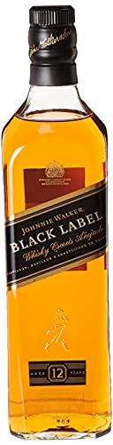Johnnie Walker Black Label 1980s von Johnnie Walker