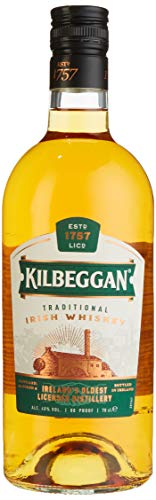 Kilbeggan Irish Whiskey (1 x 0.7 l) von Kilbeggan