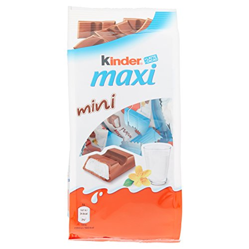 Kinder Riegel mini von Kinder