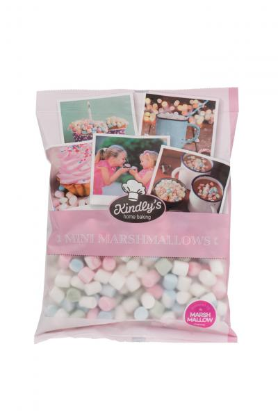 Kindly's Mini Marshmallows von Kindly's