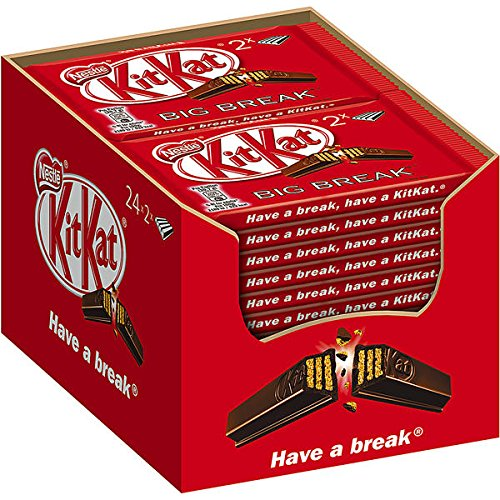 KitKat Big Break von Kit Kat