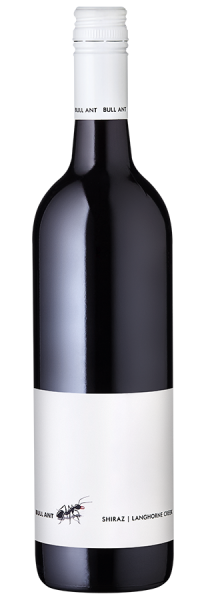 Bullant Shiraz Langhorne Creek - 2017 - Lake Breeze - Australischer Rotwein von Lake Breeze