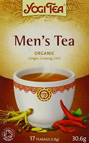 (2er BUNDLE)| Yogi Tea - Men's Tea -17bag von Yogi Tea