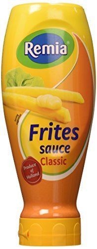 Frite Sauce Classic, Fritessaus (Remia) 16.9 oz (500ml) by remia von Remia