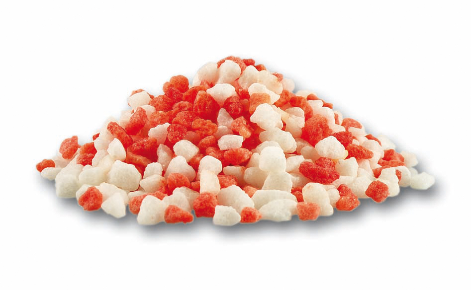 "Hagelzucker Orange ""- 250g"""