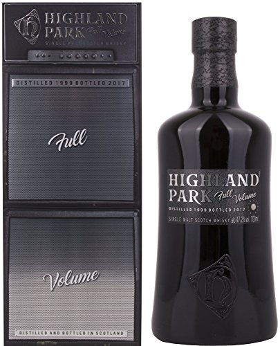 Highland Park Full Volume + GB 47,2% Vol. 0,7 l von Highland Park