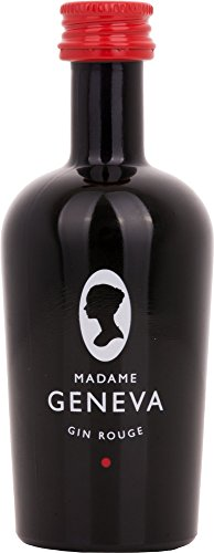Madame Geneva Gin Rouge 41,9% Vol. 0,05 l