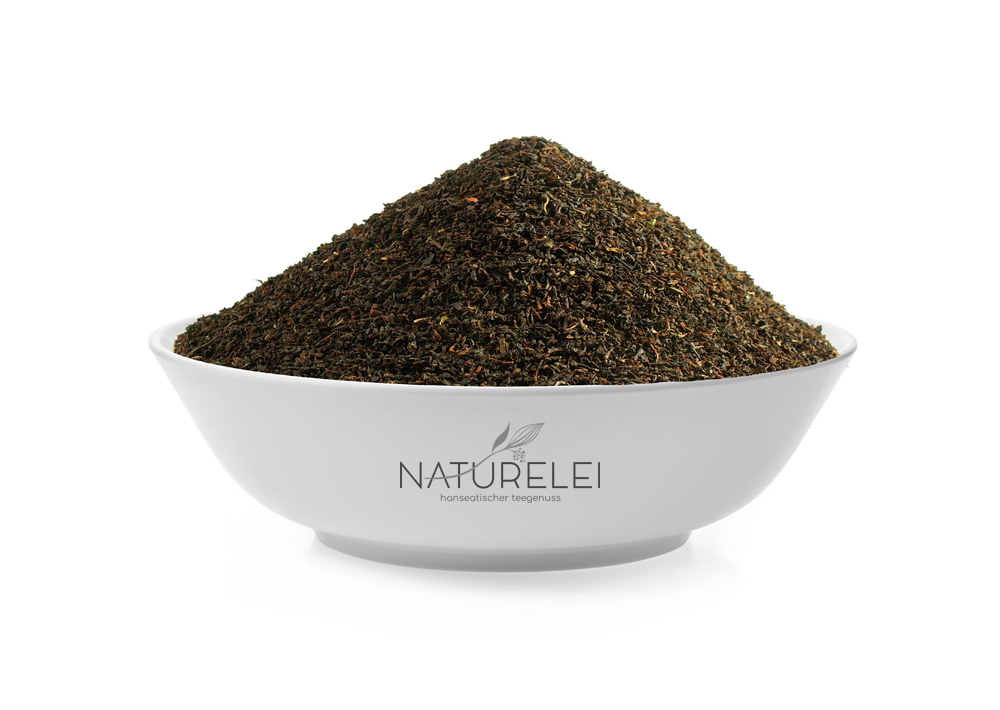"NATURELEI - Finest English Breakfast Tea - Schwarzteemischung ""- 1000g"""