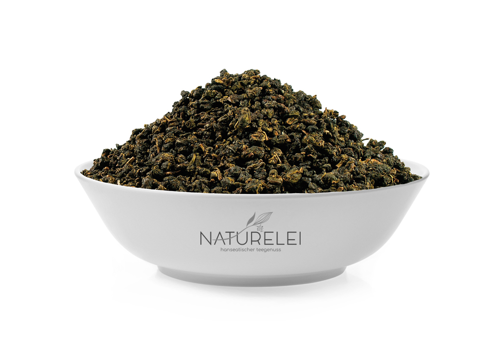 "NATURELEI - Vietnam Oolong Four Seasons - Oolong Tee ""- 500g"""