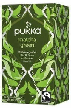 Pukka Matcha Green Tea