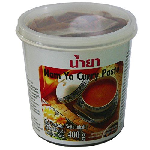 Lobo Nam Ya Thai Curry Paste 400g von Lobo