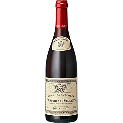 Louis Jadot Beaujolais Villages Combe aux Jacques 2019 (1 x 0.75L Flasche) von Louis Jadot