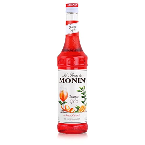 Monin Sirup Orange Spritz 0,70 Liter von MONIN