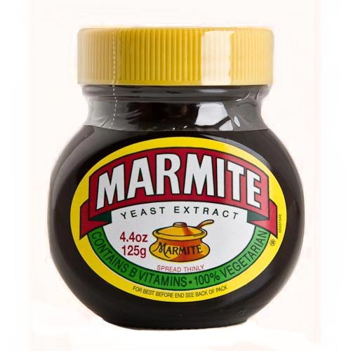 Marmite Pack Of 12x125g Jars von Marmite