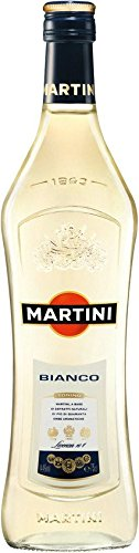 Martini - Bianco 14,4% Vol. Wermut - 0,75l von Martini