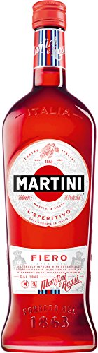 Martini - Fiero Wermut 14,4% Vol. - 0,75l von Martini