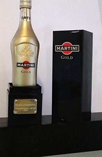 Martini Gold by Dolce & Gabbana von Martini