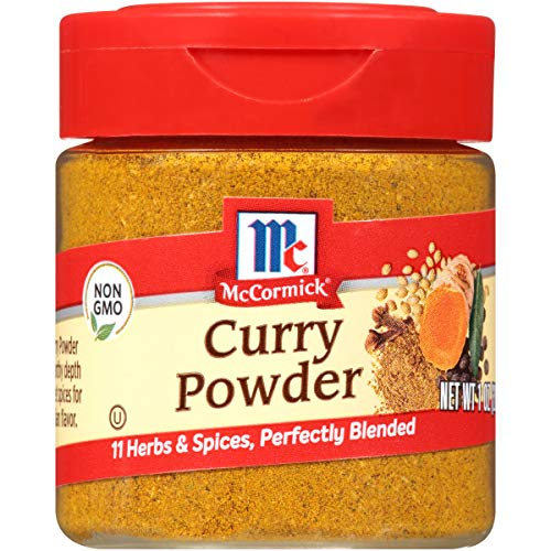 McCormick Curry Pulver (522471) 28.3 gramm von McCormick