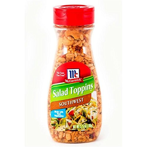 McCormick - Salad Toppins - southwest (106g) von McCormick