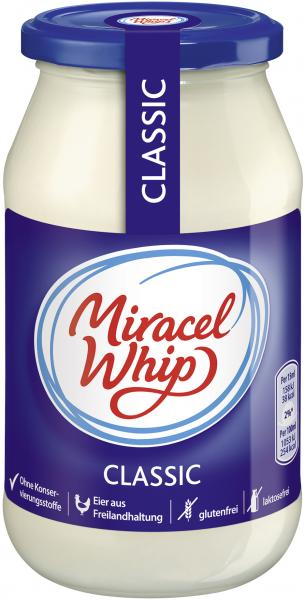 Miracel Whip Classic von Miracel Whip