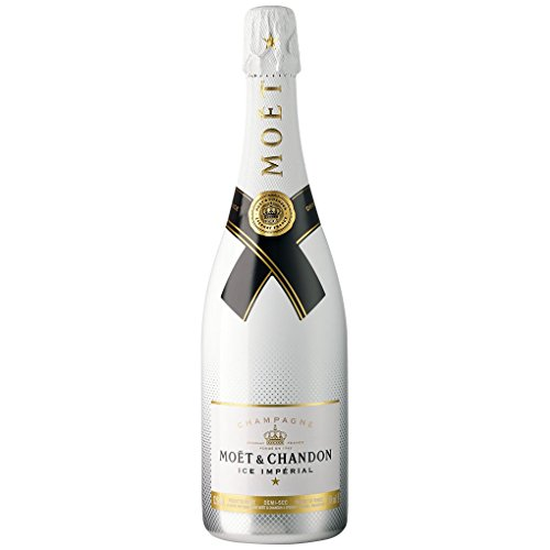 Moet & Chandon Imperial Ice NV (1 x 0.75 l) von Moet & Chandon