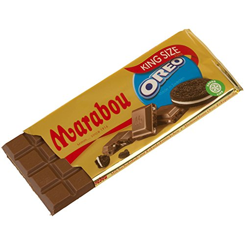 Marabou King Size Oreo 220g von Mondalez International