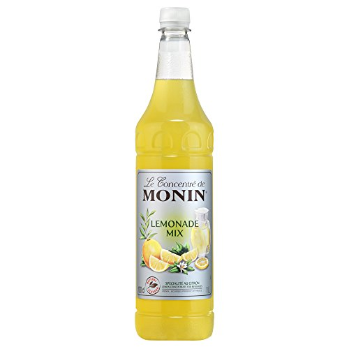 Monin Lemonade Mix 1,0l PET von MONIN