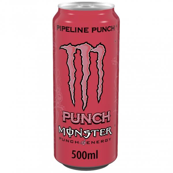 Monster Energy Pipeline Punch (Einweg) von Monster