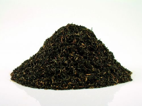 Assam secound flush TGFOPI Dirial Menge 1000 g von Mount Everest Tea