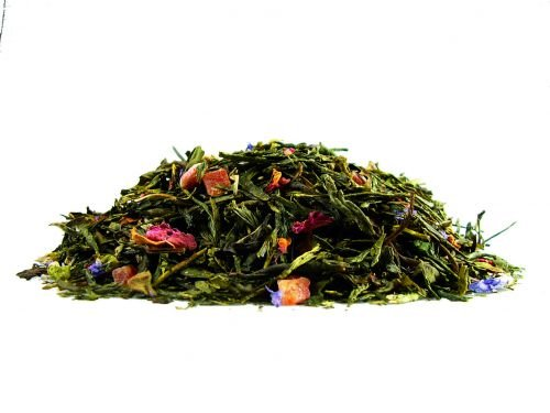 Hasenfuß Menge 1000 g von Mount Everest Tea