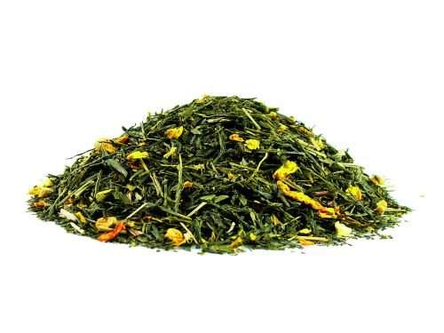 Lemon Cream mit Ginseng Menge 1000 g von Mount Everest Tea