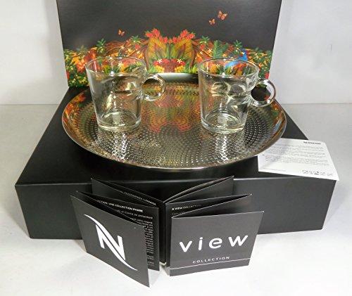 feinkost und lebensmittel von nespresso online entdecken. Black Bedroom Furniture Sets. Home Design Ideas