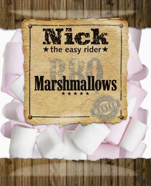 Nick Marshmallows von Nick