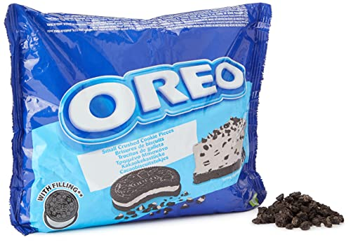 Oreo Small Crushed Cookie Pieces 400g von Oreo