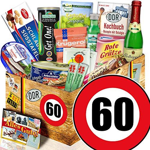 Feinkost und lebensmittel von ostprodukte online entdecken - Geschenk zum 60 mutter ...